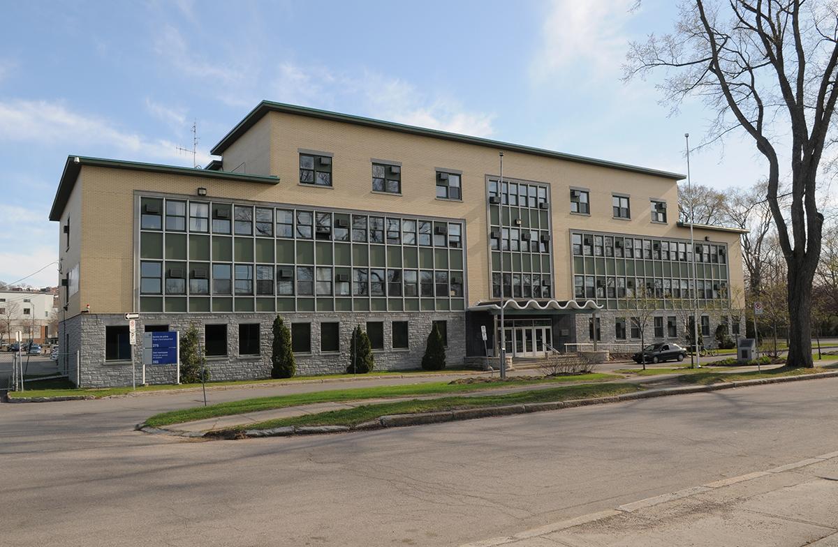 Centres de service
