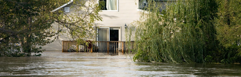 aménagement maison zone inondable