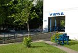 Ville de qu bec piscines int rieures description de l for Centre lucien borne piscine