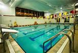 Ville de qu bec piscines int rieures description de l for College montmorency piscine