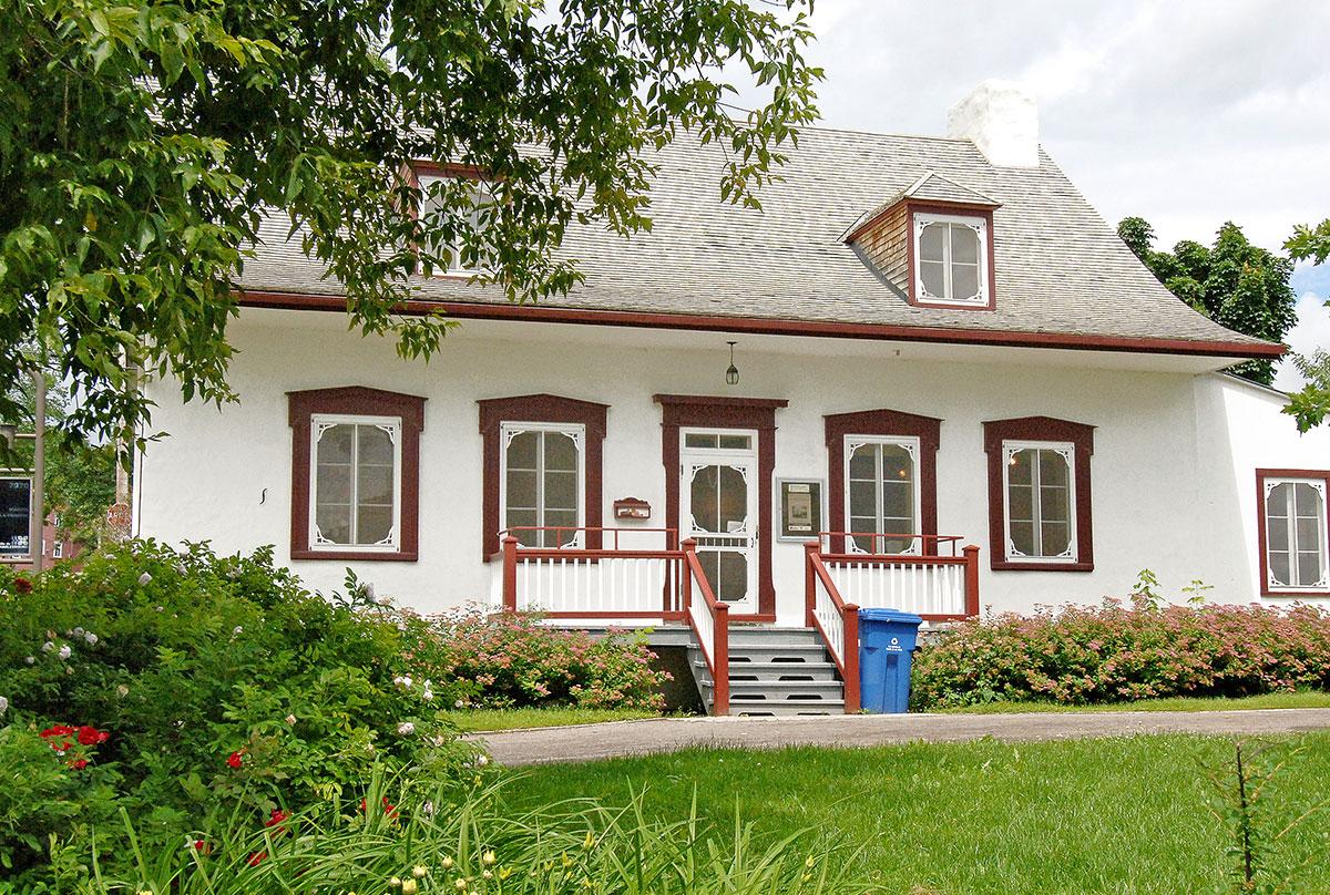 Ville de Québec - Museums and Exhibition Sites